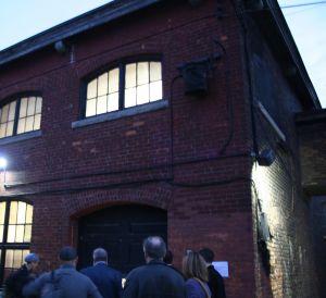 11 boiler house